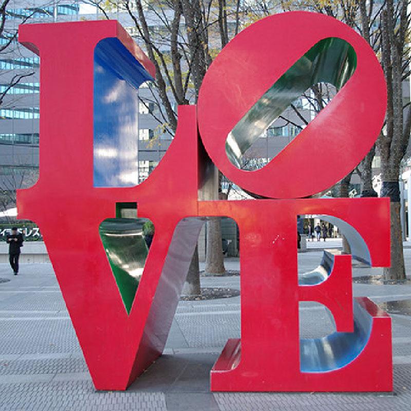 Love OBJE